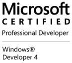 MCPD Microsoft Certified Professional Developer